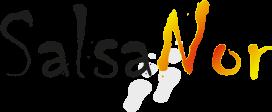 SalsaNor Frivillige Logo